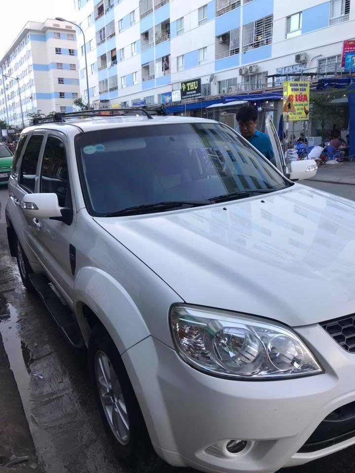 Dán Phim Cách Nhiệt 3M Chính Hãng Tại Quận Tân Bình