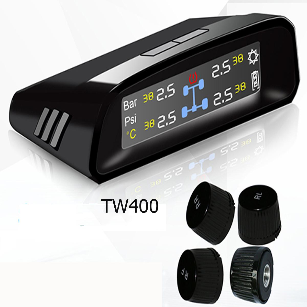 CẢM BIẾN ÁP SUẤT LỐP TPMS TW400