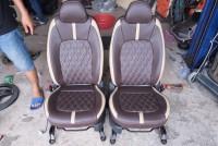 Bộ ghế da cho xe I10