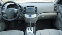Xe Hyundai Avante