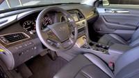 Xe Hyundai Sonata